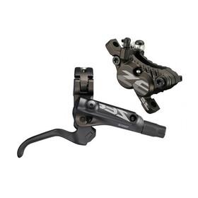 Shimano Zee BR-M640 Scheibenbremse Hinterrad schwarz